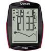 VDO M6.1 WL Cykelcomputer sort